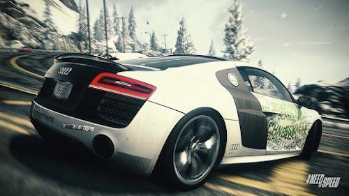 Novo Need For Speed chega com tudo em 2015