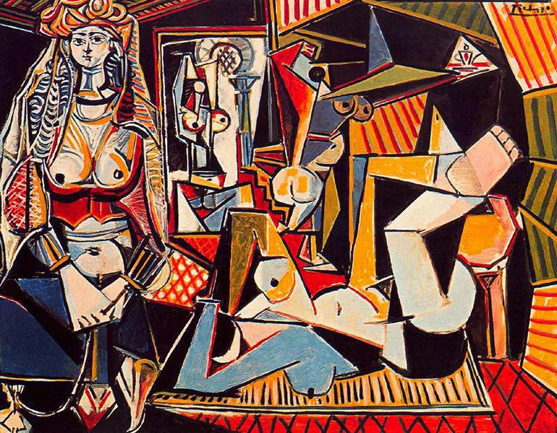 Pintura de Picasso é vendida por US$ 179 milhões e se torna a pintura mais cara já leiloada