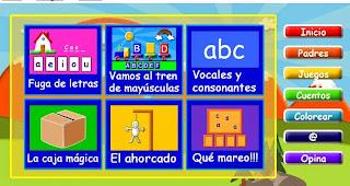 http://www.juegosarcoiris.com/juegos/letras/