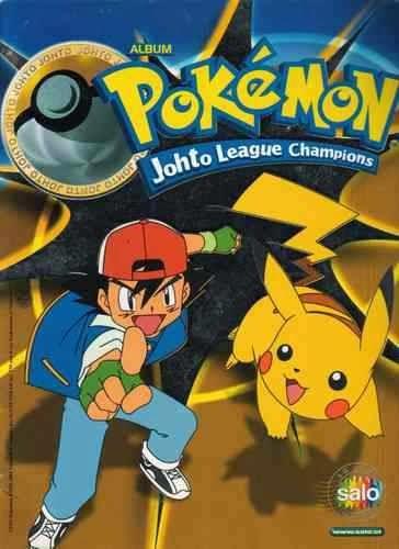 Pokemon temporada 4