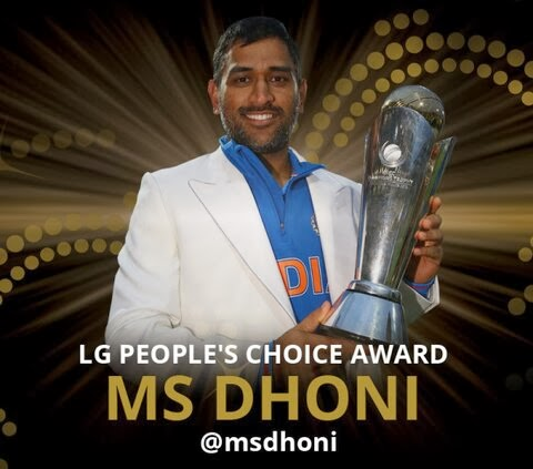 MS-Dhoni-won-ICC-People's-Choice-Award-2013