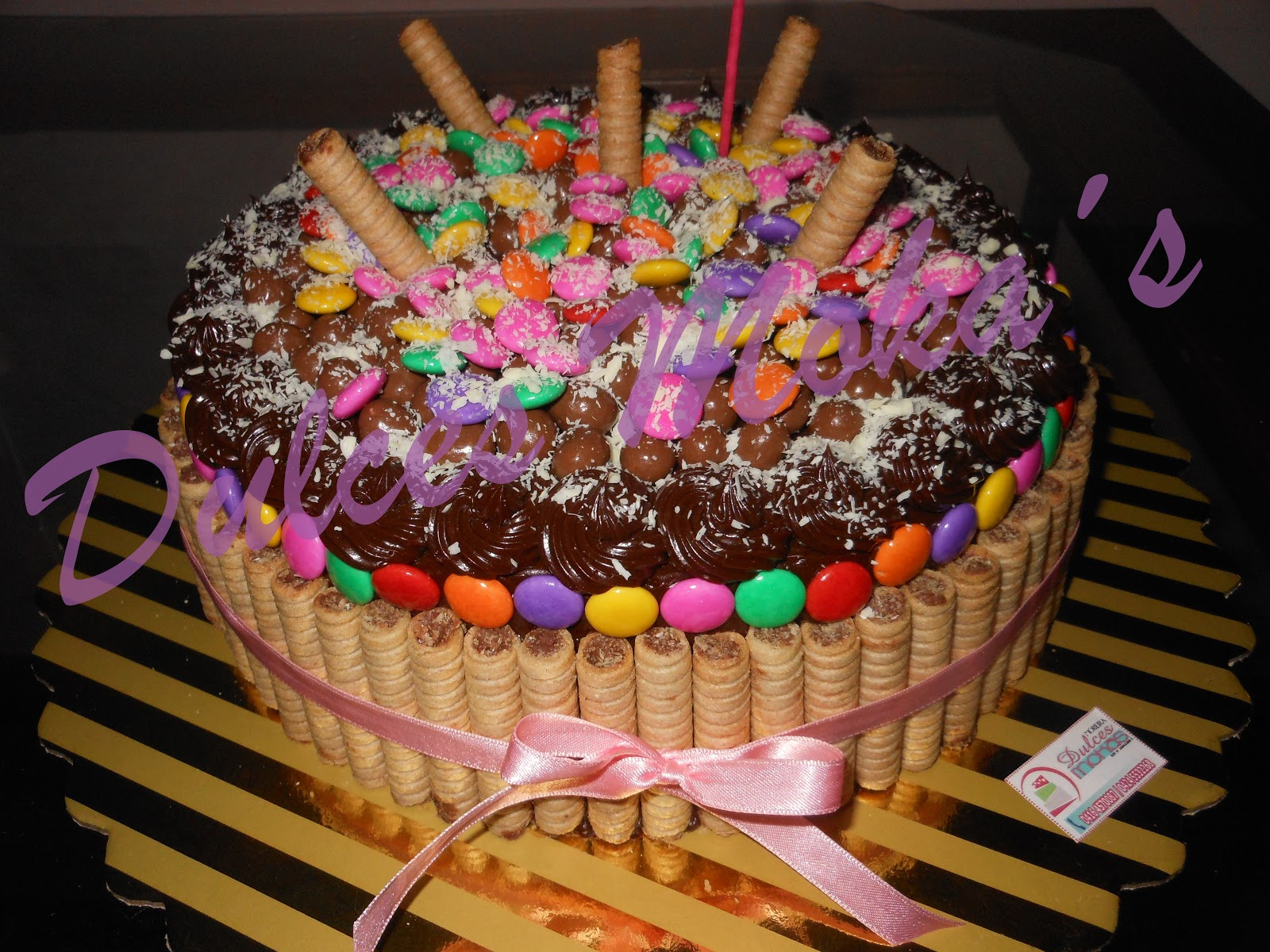 Tortas Especiales | Dulces Moka´s