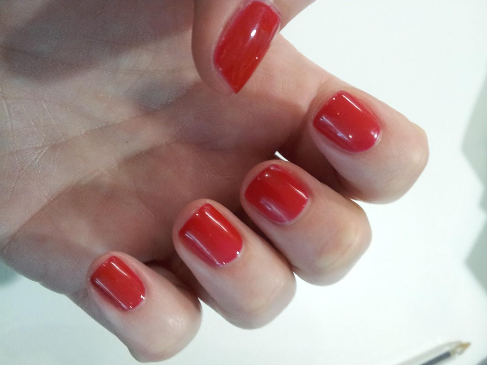 Jelly Apple Essie Nail Polish – Papillon Day Spa