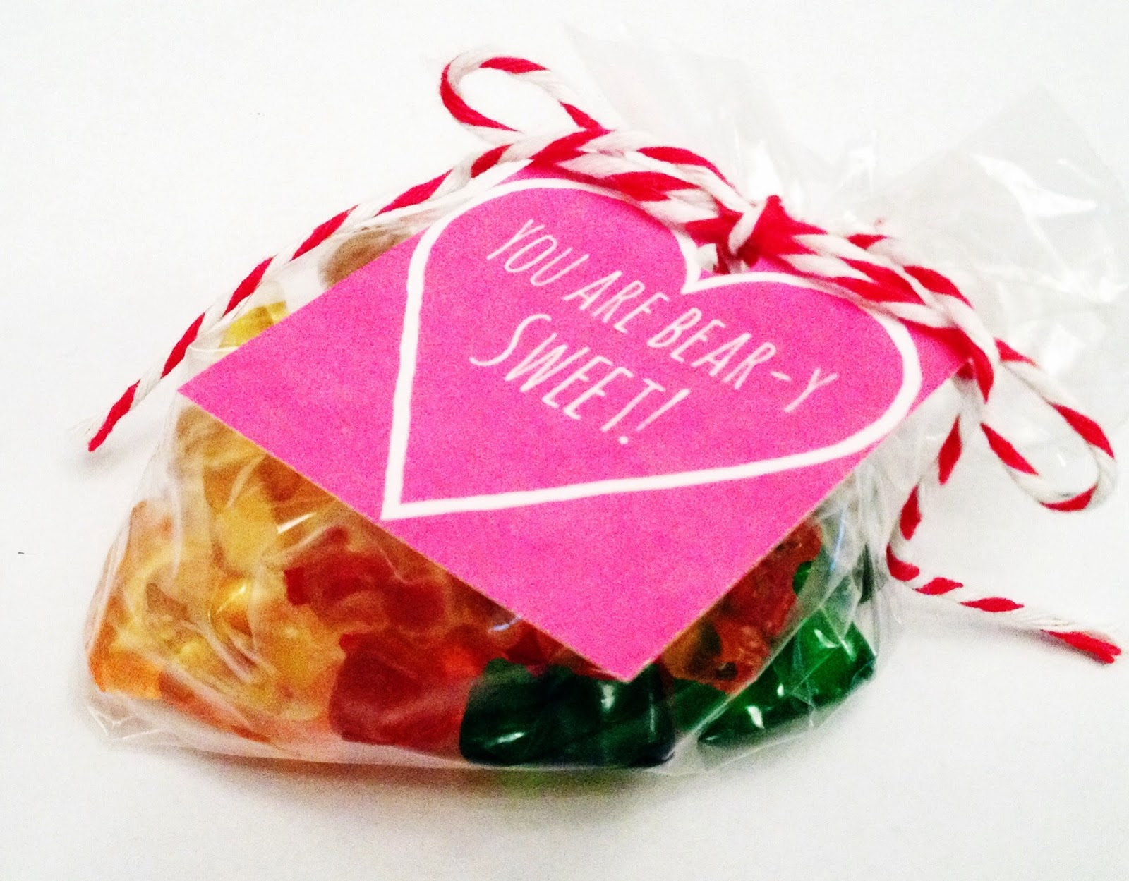 Valentine's Day Printable : The Chirping Moms