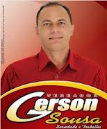 VER: GERSON SOUZA