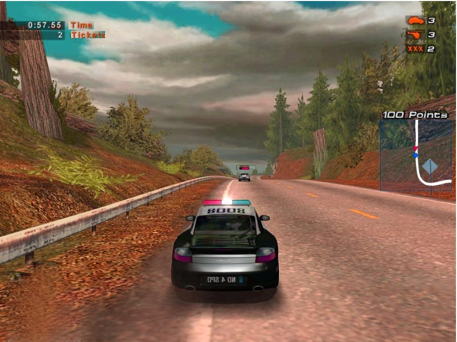 Need For Speed Porsche Unleashed free Download for Pc ... Nfs Porsche Unleashed 2