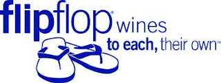 Flip Flop Wines Logo