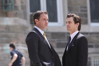 Matt Bomer and Tim DeKay