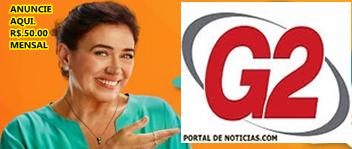 G2 Portal Noticias - Espaço Elite
