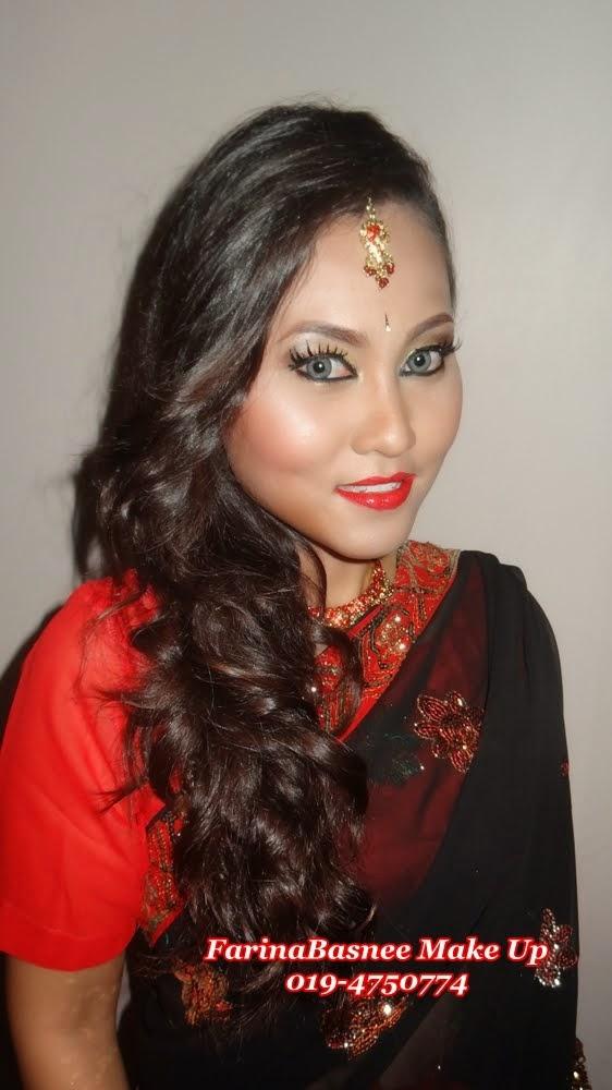 Malam Berinai | Nita, Meru Klang.