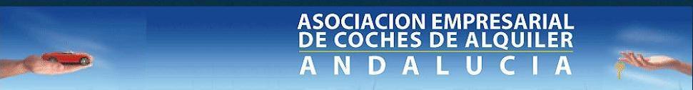 Asociacion Empresarial Coches Alquiler de Andalucía