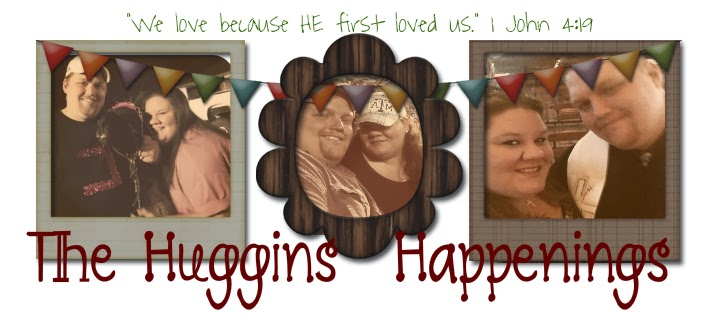 The Huggins Happenings