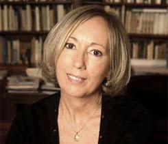 Sylvia Iparraguirre