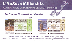 L'AnXova Milionària
