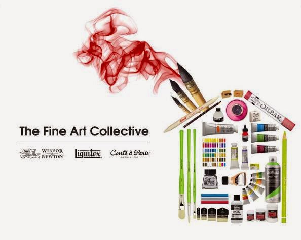 The Fine Art Collective