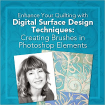 Creating Brushes in Photoshop Elements