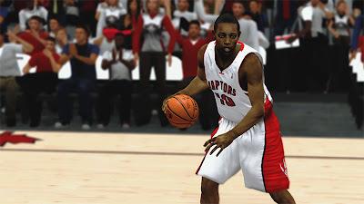 NBA 2K13 DeMar DeRozan Raptors Realistic Face