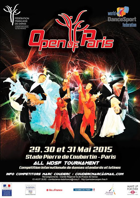 Paris Open WDSF
