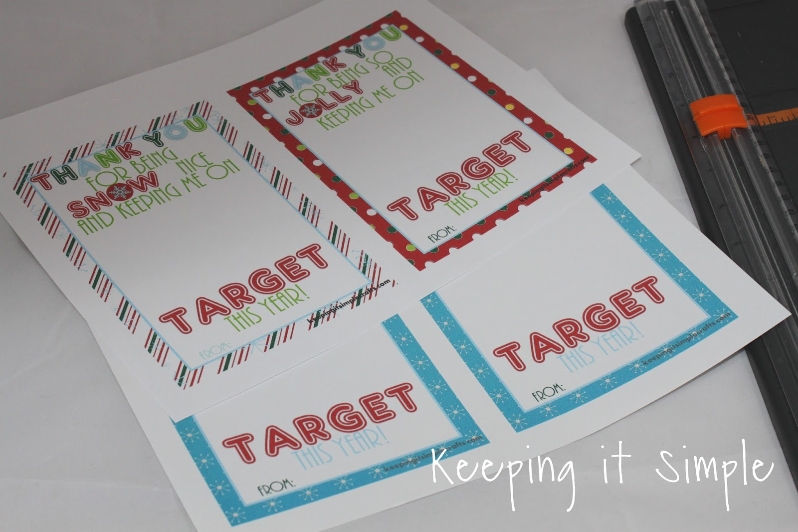 Christmas gifts for coworkers target
