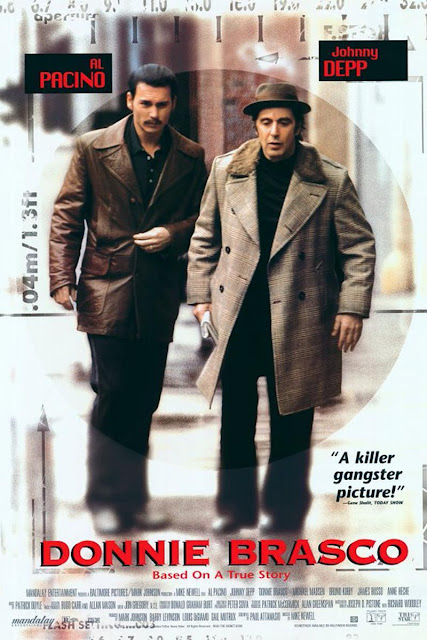 Donnie Brasco [1997] [BBRip] [Latino/Inglés]