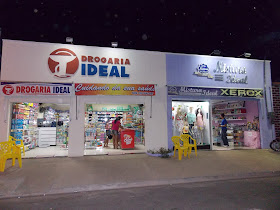 Drogaria Ideal e Loja Mistura Ideal
