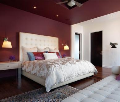 Decorar habitaciones dise o de dormitorios modernos for Disenos de cuartos modernos