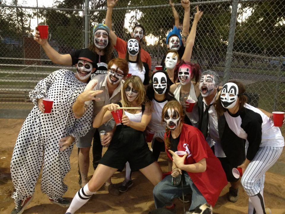 1000+ images about Juggalos on Pinterest | The gathering ...