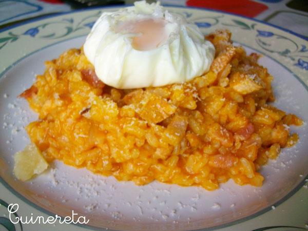 Cuinereta soy arroz con cosas o qu cocinar cuando no Cosas para cocinar
