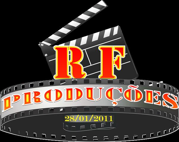 Site da R F Produções