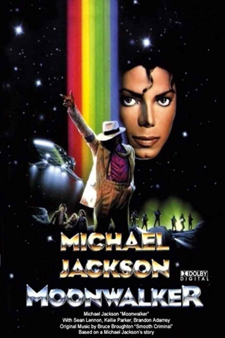 Michael+Jackson+Moonwalker+–+Dublado Michael Jackson : Moonwalker
