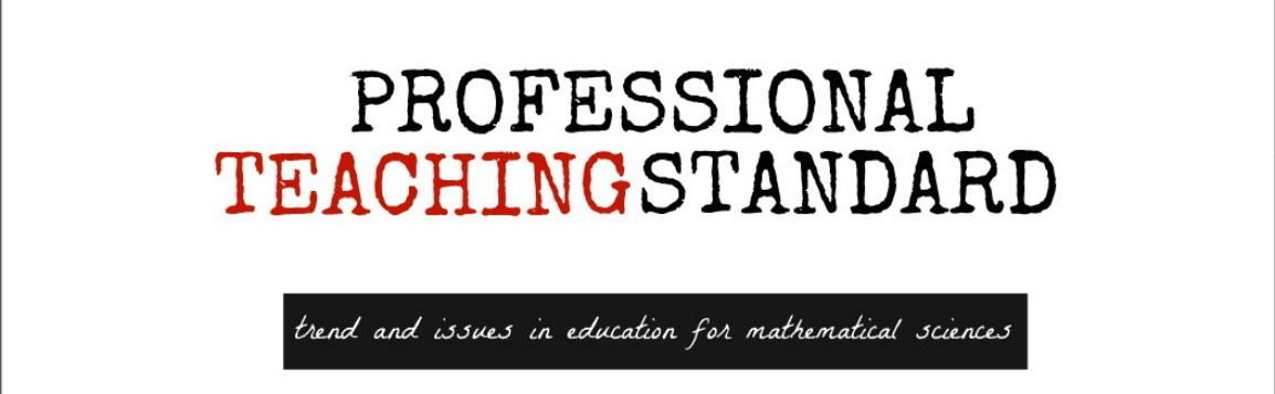 professionalteachingstandard