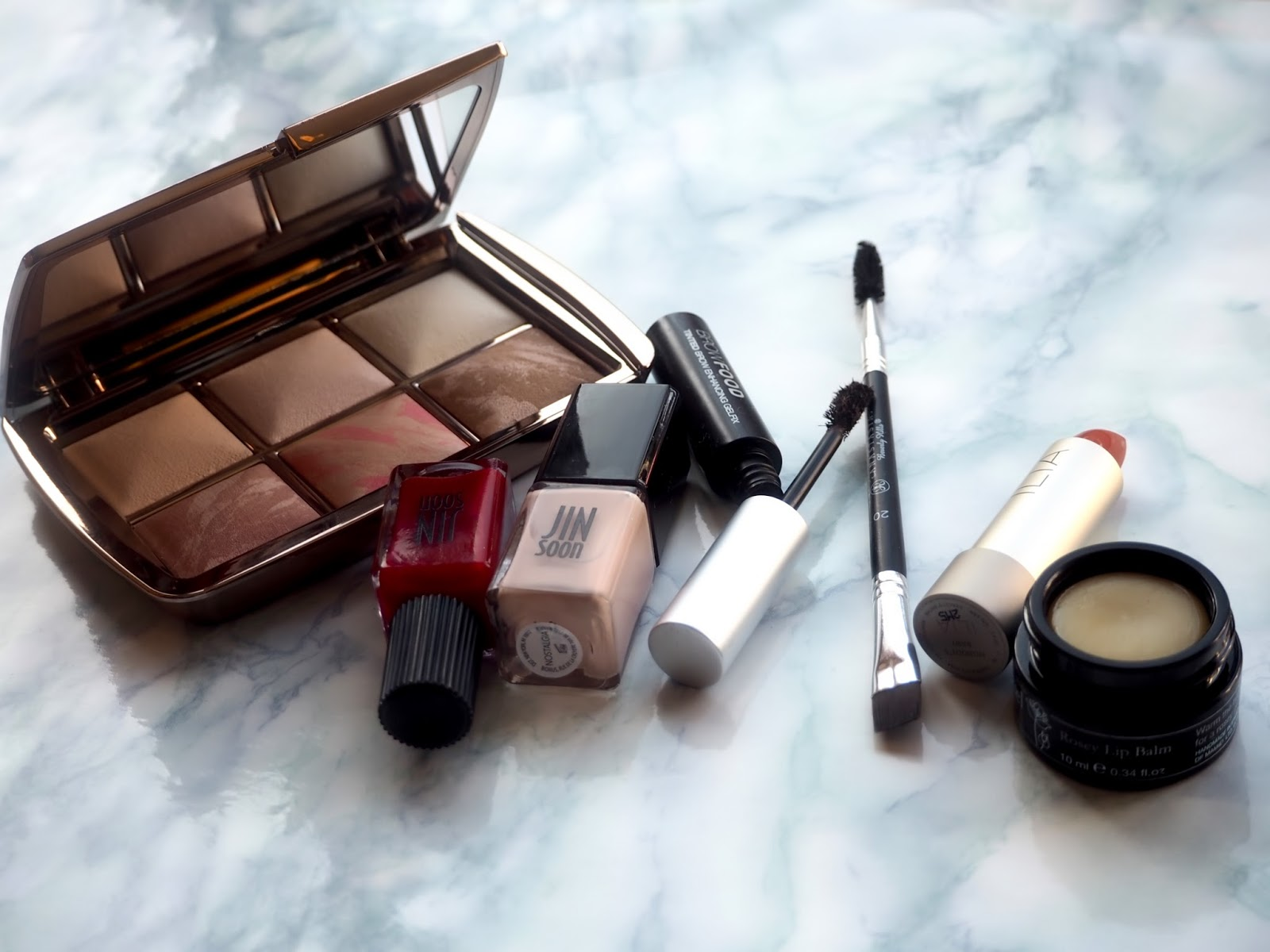 Net-a-Porter Luxury Beauty Haul