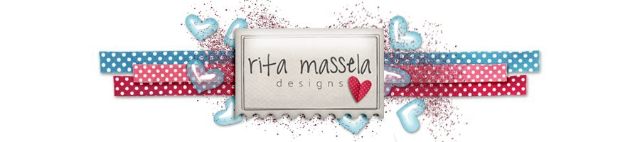 Rita Massela Designs - Scrapbooking Digital
