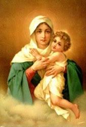Mãe Rainha Três Vezes Admirável de Schoenstatt