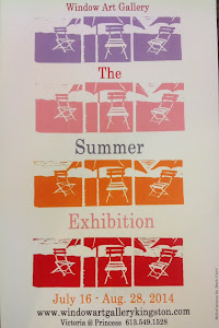 The Summer Exhibition July 16 - Aug 28