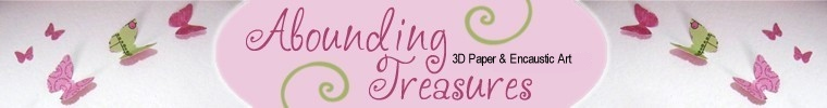 Abounding Treasures Designs