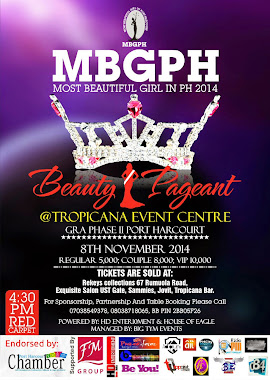 [UB EVENT] » MOST BEAUTIFUL GIRL IN PHC