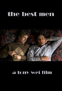 Corto Gay: The Best Men
