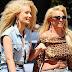 Britney Spears e Iggy Azalea se pelean por el fracaso de su videoclip 'Pretty Girls'