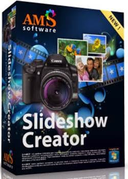 Photo Slideshow Creator 4.31 + Crack + Patch