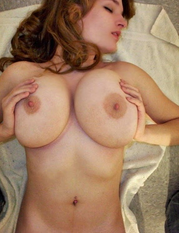 Big tit russian amateurs naked