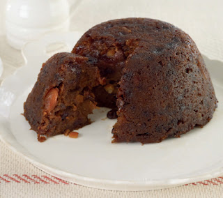 Plum Pudding Recipe