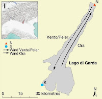 http://sciencythoughts.blogspot.co.uk/2013/11/plastic-contamination-in-lake-garda.html