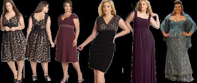 modelos vestidos sociais