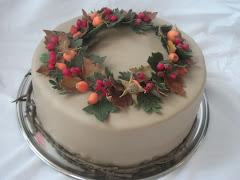 Öszi torta