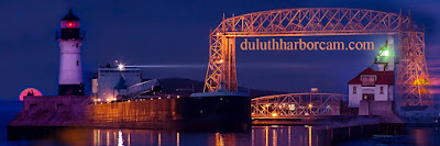 Duluth Harbor Cam