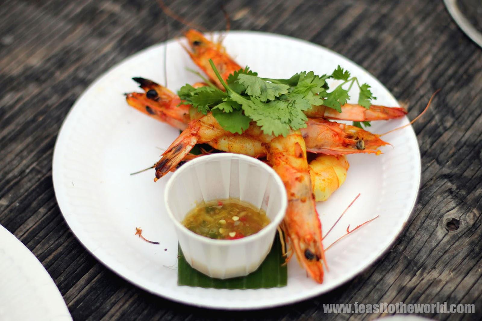 Andy S Thai Kitchen Edgewater