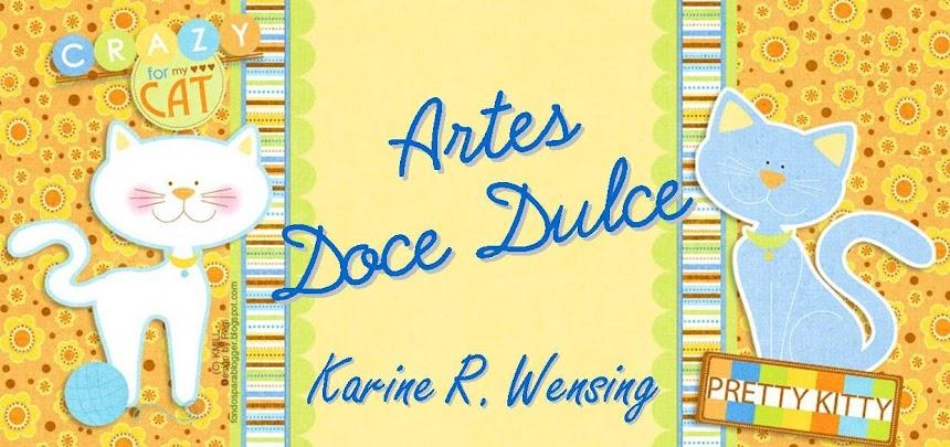 Karine - Artes Doce Dulce