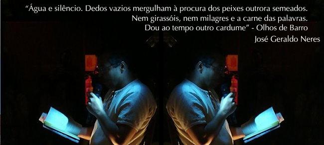 JOSÉ GERALDO NERES