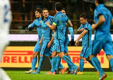 Inilah Hasil Lengkap Matchday V Liga Europa